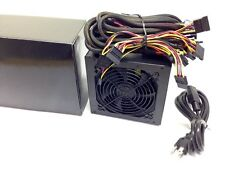 Quiet 850 Watt 850W for Intel AMD PC ATX Power Supply SLI PCI-E 120MM Fan New