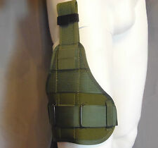 US Army Bianchi Holster Leg Panel MP 05 MOLLE Neu Modular Accessory Panel NEU