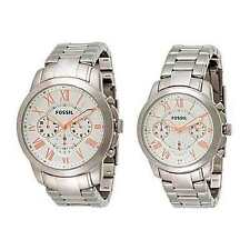 Fossil BQ2180SET couple's watch