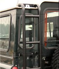 Land Rover Defender Aluminum Rear Ladder for Station Wagon 90 / 110