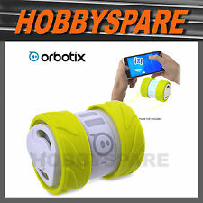 NEW ORBOTIX OLLIE APP CONTROLLED RC ROBOT SPIN DRIFT FLIP iOS ANDROID iPHONE