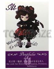 JUN PLANNING AI BALL JOINTED DOLL DENPHALAE Q-727 FASHION PULLIP GROOVE INC