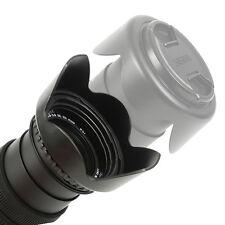 Bajonett Gegenlichtblende Sonnenblende reversible Lens Hood 49 mm
