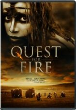Quest for Fire, New, Free Shipping