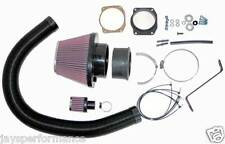 57-0548 K&N 57i AIR INTAKE KIT TO FIT AUDI A3 (8L) 1.6i (102PS) 2000 - 2003