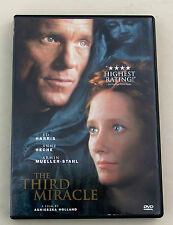 The Third Miracle (2000) - Used - Dvd