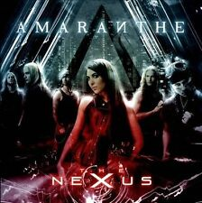 The Nexus by Amaranthe (CD, Mar-2013, Cooperative Music)