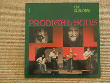 Dubliners Prodigal Sons LP washed /gewaschen (M-)