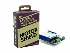 Arduino Compatible Motor Shield V2.0 (Full-Bridge Drive Chip L298)