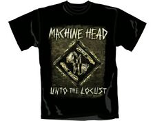 Machine Head - Locust Diamond - T-Shirt - Größe Size XXL - Neu