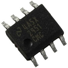 2 lp2951cm National Regolatore di tensione +5v 0,1a Voltage Regulator-so-8 856032