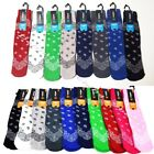 Lot Wholesale Men's Sports Paisley Patterns Bandana Crew Socks Cholo Homie Tube