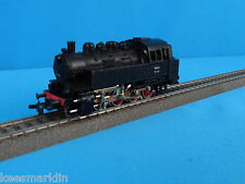 Marklin 3031  DB Tender Locomotive Br 81 Black TELEX