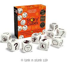 Rory's Story Cubes - Original - Story Telling Educational Dice Game