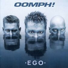 Ego - Oomph! (CD Used Very Good)