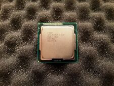 Intel Core i5-2500 processor (6m di cache, 3.30 Ghz up to 3.70 GHz) Socket 1155