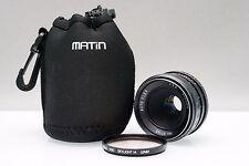 Auto Flex 50mm F/2,8 M42 zB. für Sony E-Mount (Nex), MFT, Fuji ect.