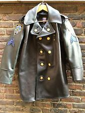 NYPD HIGHWAY PATROL JACKET NEW