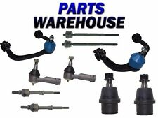 Brand New 10pc Front Suspension Kit For Ford F-150 (2005-2006) LifeTime Warranty