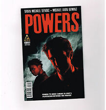 POWERS (V4) #1 Limited to 1 for 15 photo art retailer incentive variant! NM
