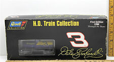 Vintage 1996 Revell HO Train Collection #3 Dale Earnhard First Edition Die Cast