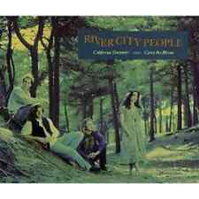 RIVER CITY PEOPLE - WHAT'S WROGN WITH DREAMING - EP CD