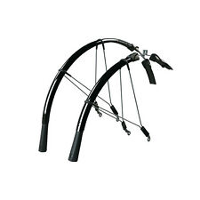 SKS Raceblade Long Road Bike Garde-boue lame de course-noir