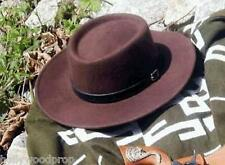 CLINT EASTWOOD SPAGHETTI WESTERN THE GOOD BAD AND UGLY COWBOY WOOL HAT HATBAND
