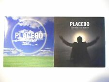 Unique Lot de 2 CD Single ▬ PLACEBO ▬ Port GRATUIT