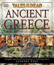 Ancient Greece: Tales of the Dead,GOOD Book