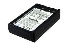 Premium Battery for NIKON DSLR-D40X Quality Cell NEW