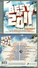 BEST OF 2011 ( 2 CD - NEUF EMBALLE ) BRUNO MARS, BRITNEY SPEARS, SHAKIRA, GOSSIP
