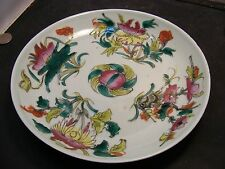 antique chinese porcelain bowls signed chinese enamel bowl
