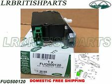 LAND ROVER TAILGATE ACTUATOR LOWER LATCH LR3 RH OEM NEW FUG500120
