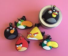 New Angry Birds Game USB Flash Drive Cute 32G memory stick Giftbox