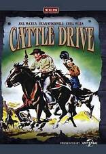 Cattle Drive (DVD, 2014) - TCM Turner Classic Movies - A67
