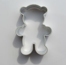 Winnie Shapes Biscuit/Cookie/Cake/Jelly Metal Cutter Tin Mould Baking DIY Tool