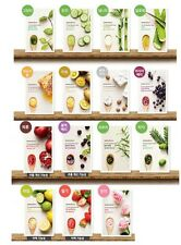 Innisfree It's Real Squeeze Mask Sheet 15pcs - Fast Shipping