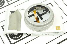 Panasonic Lumix DMC-LX5 Front Cover With Ring Replacement Repair Part DH8644