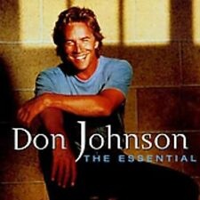 Essential - Don Johnson (2003, CD NEU)