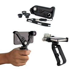 RODE Grip+ Multi-purpose mount & lens kit for iPhone 4 &  iPhone 4S RODEGrip+