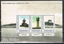 2751-Ad-49 Steden tot en met heden  - Den Helder verleden - ZEER LASTIG VELLETJE