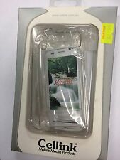 Nokia E6-00 Crystal Hard Case in Clear CPC4520. Brand New in Original packaging.
