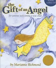 The Gift of an Angel: For Parents Welcoming a New Child (Mom's Choice Award Winn
