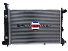 """Aluminum Radiator For 1999-2002 Nissan Quest 3.3L V6  1""""Thickness 2000 2001"""