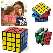 4x4x4 Professional Ultra-smooth Speed Magic Cube Rubik's Puzzle Twist Kids Gift