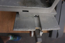 Aluminum Mortise and Tenon Jig for Table Saw Tenoning Comp. W/ Shopsmith!!