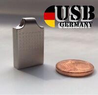 32Gb 2GB USB Stick Mini Metall NANO ULTRA Silber ( auch als Muster) Flash Drive