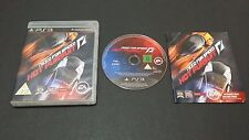 Need for Speed: Hot Pursuit, VGC (Sony PlayStation 3)
