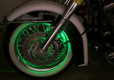 Fusion 21 Color Front and Rear Rim Lights
